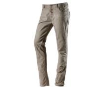 Hosen lang »NeelaTZ fashion pants« beige