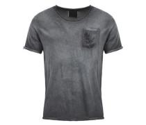 Shirt 'tommy' grau