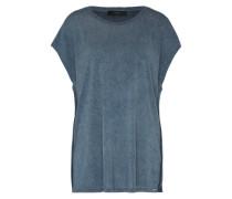 T-Shirt 'T-Serra-W' himmelblau