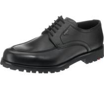 Valdez Business Schuhe schwarz