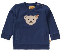 Baby Sweatshirt für Jungen blau