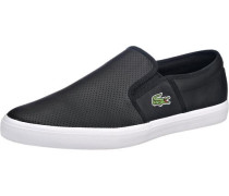 'Gazon Bl 1' Slipper schwarz