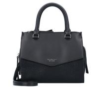 Mia Grab Handtasche 26 cm schwarz