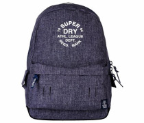 Cityrucksack 'athl League Montana' navy