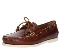 Mokassin 'Merton Slip on boat leather'