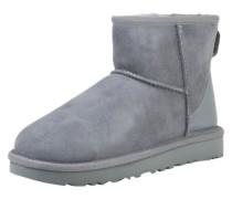 Snowboots 'Classic Mini' grau