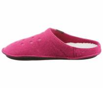 Hausschuh »Classic Slipper« pink