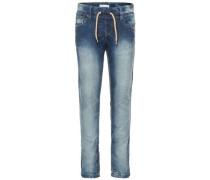 Regular fit Jeans nithank blau