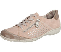 Sneakers sand / puder