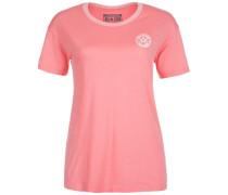 T-Shirt Core Plus pink