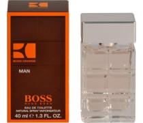 'Boss Orange Man' Eau de Toilette nude