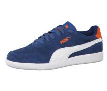 Sneaker 'Icra Trainer SD Jr' blau / dunkelorange / weiß