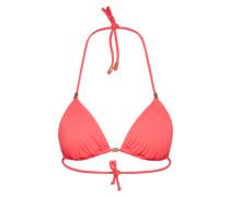 BIkini Top 'Ocean Love' pink