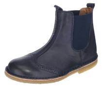 Kinder Chelsea Boots blau