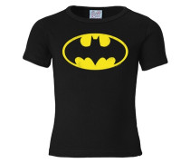 "T-Shirt ""Batman"" schwarz"