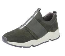 Comfort Sneaker grün