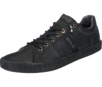 Crossline Sneakers schwarz