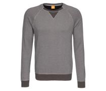 Sweatshirt 'Warys' grau