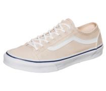 Sneaker Style 36 Slim beige