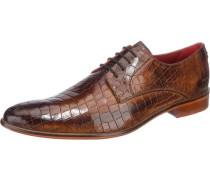 Toni 11 Business Schuhe braun