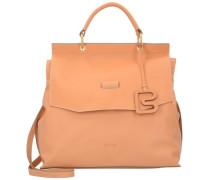 Handtasche apricot