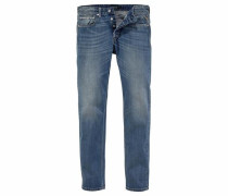 Regular-fit-Jeans 'Grover' blue denim