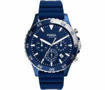 Chronograph »Crewmaster Ch3054« blau