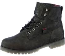 003 W Stiefel Damen schwarz