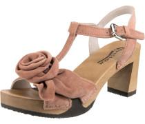Leilani Klassische Sandaletten pink