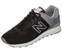 Sneaker 'mtl574-Dc-D' grau / schwarz