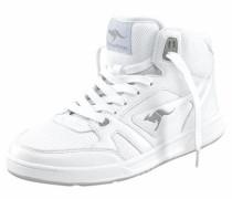 Sneaker »Advantage Hi« weiß