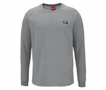 Sweatshirt 'men NSW Modern CRW FT' grau