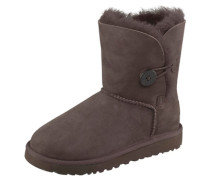 Stiefel »Bailey Button Kids« kastanienbraun
