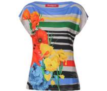 T-Shirt mischfarben