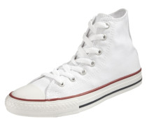 Chuck Taylor All Star Sneaker weiß