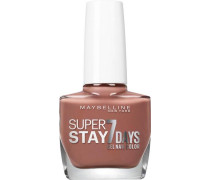 'Nagellack Superstay 7 Tage City Nudes' Nagellack