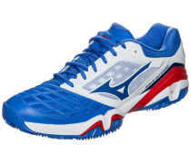 'Wave Intense Tour 3 CC' Tennisschuh Herren royalblau / weiß