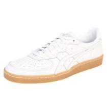 Sneaker 'Gsm' im Retro-Style weiß