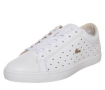 Sneaker 'Straightset Caw' weiß