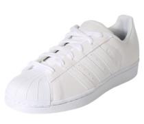Sneakers 'Superstar' weiß