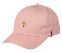 Kappe 'Posse' rosa