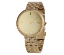 Armbanduhr 'Vix' gold
