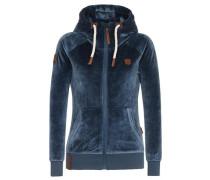 Female Zipped Jacket 'Brazzo Mack IV'