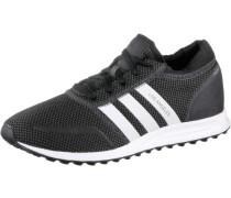 LOS Angeles Sneaker Herren schwarz