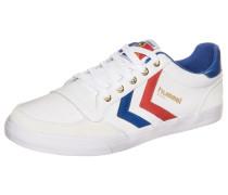 Stadil Low Sneaker weiß