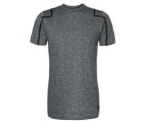 T-Shirt 'Nestor' schwarz