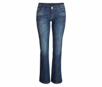 Bootcut-Jeans 'Ramean' blau