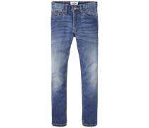 Denim Pants »Ronnie Tapered Vlw« blue denim