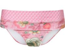Bikini Slip rosa