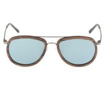 Sonnenbrille 'Ferdinand' braun